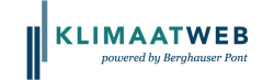 Klimaatweb logo