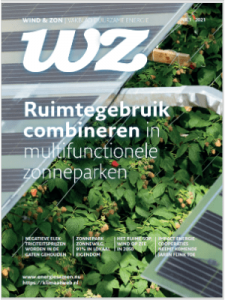 Cover Wind&Zon 1/2021