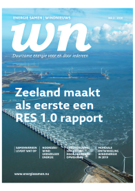 Wind&Zon cover #2