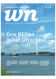 Wind&Zon cover #3