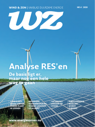Wind&Zon cover #4